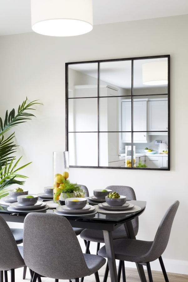 Show House Dining 1