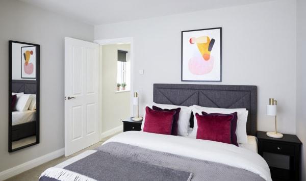Show House Bedroom 1