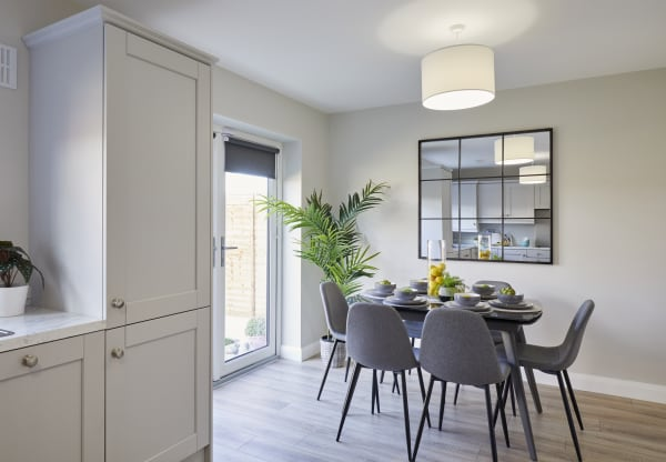 Show House Dining